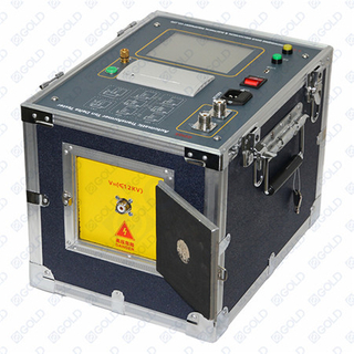 GDGS moja kwa moja Transformer Power Factor Tester, Transformer Tan Delta Tester